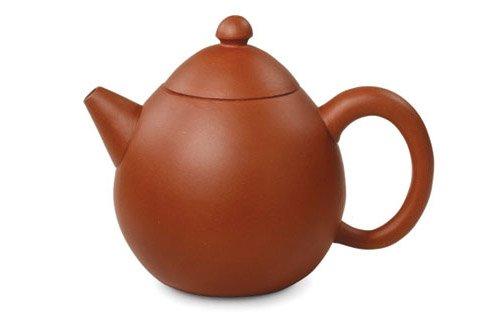Adagio Teas 6 Oz. Harbin Yixing Teapot