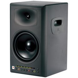JBL LSR4328P Bi-Amp 8In Studio Monitor (Each) Active / Powered Studio Monitor (Jbl Dj Mixer compare prices)