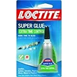 Goof-Proof Super Glue Liquid, .14 oz