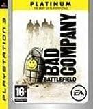 Battlefield: Bad Company  - Platinum (PS3)