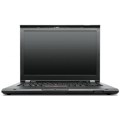 Lenovo ThinkPad T430 23445PU 14 LED Notebook Intel Core i7-3520M 2.9 GHz 4GB DDR3 500GB HDD DVD-Novelist NVIDIA NVS 5400M Bluetooth Fingerprint Reader Windows 7 Whiz 64-bit