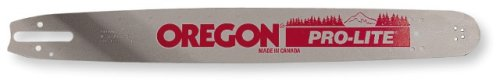 Oregon 168SLGK095 16-Inch Bar .058-Inch Gauge .325-Inch Pitch Chain Saw Bar at Sears.com