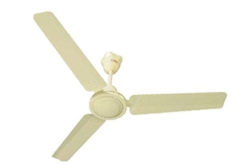 V Guard Fanza 400 80 Watt High Speed Ceiling Fan (Ivory)