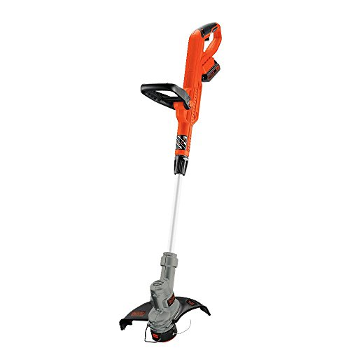 Best Price! BLACK+DECKER LST300 12-Inch Lithium Trimmer / Edger, 20-volt