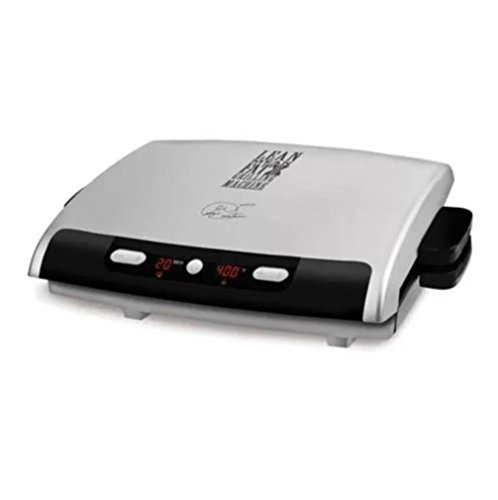 George Foreman 100 Digital Grill by George Foreman (George Foreman Grill Utensils compare prices)