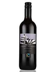 Zebra View Cabernet Sauvignon 2012 - Case of 6