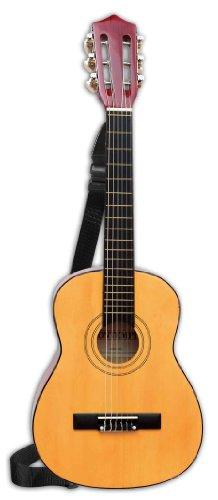 BONTEMPI-GSW 75-instrument de musique-Guitare en bois  75 cm