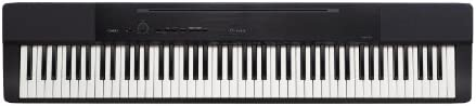 カシオ 電子ピアノ プリヴィア コンパクトモデル PX-150BK ブラック