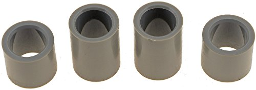 Dorman 38424 Tailgate/Liftgate Striker Bushing Assortment, 4 Piece (1997 Ford Explorer Bushing compare prices)
