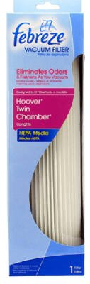 Febreze Vacuum Filter For Hoover Twin Chamber