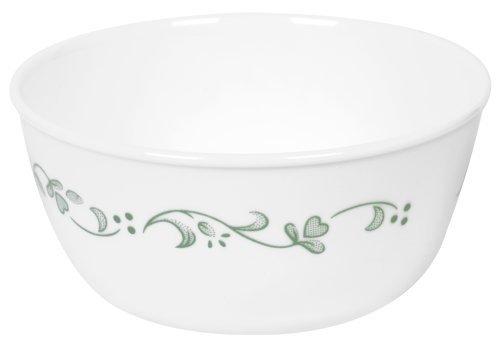 Corelle Livingware 28-ounce Super Soup/cereal Bowl, Country Cottage Picture