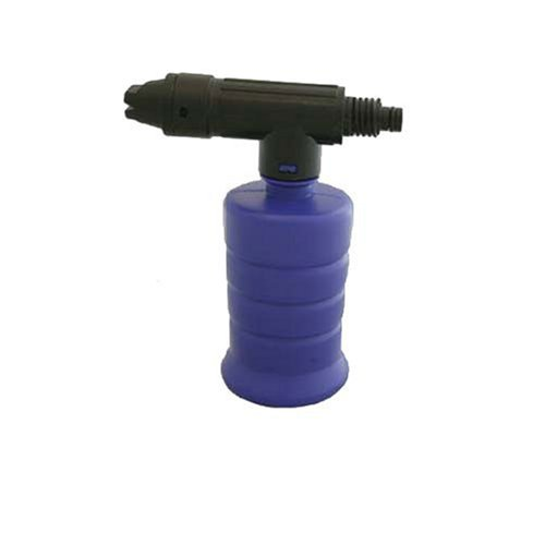 Silverline 868733 300 ml Detergent Bottle for Use with Pressure Washers
