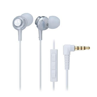Audio Technica ATH-CKL202i WH white