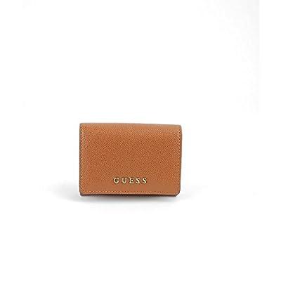 Guess Isabeau Small Wallet, Porte-Monnaie Femme, Taille Unique