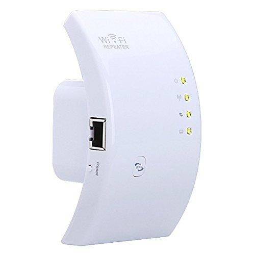 meco-wifi-300m-wireless-network-signal-amplifier-signal-enhancement-ap-arc-relay-wireless-white-amer