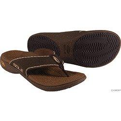 SOLE Men's Casual Cork Flip Flop