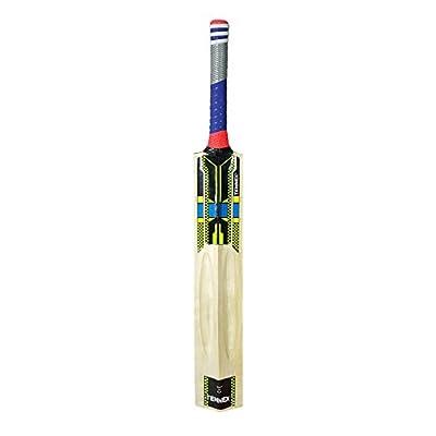 Tennex T-333 S Kashmir Willow Cricket Bat