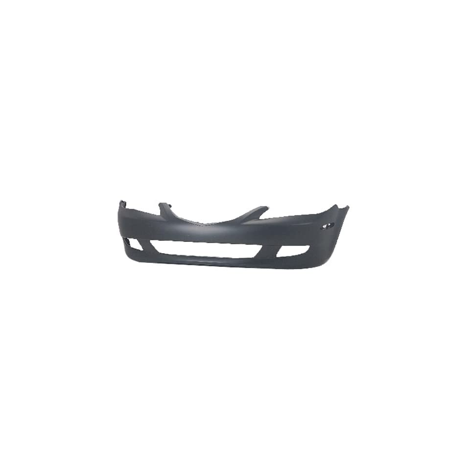 OE Replacement Mazda Mazda6 Front Bumper Cover (Partslink