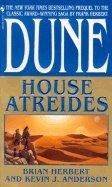 La maison des atréides, avant dune Tome 1…