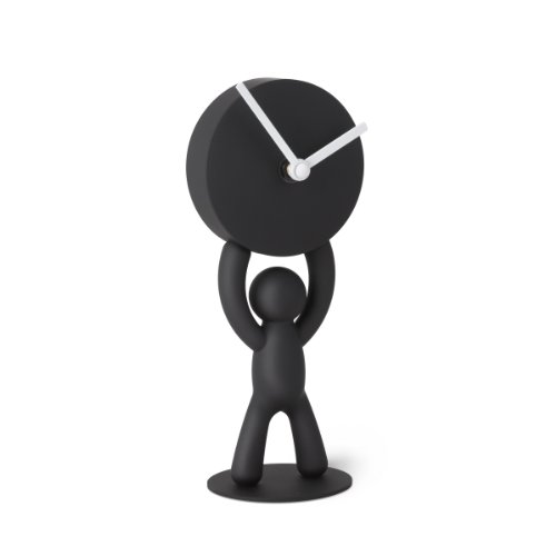 Umbra Buddy Desk Clock (Appliance Table compare prices)