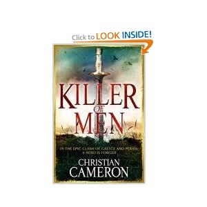 Download ebook Killer of Men (Elizabethan Trilogy)