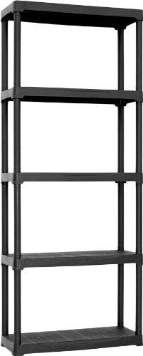 art-plast-t70-5-scaffale-in-plastica-nero