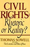 Civil Rights::Rhetoric or Reality[Paperback,1985]