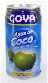 Goya Coconut Water (24X11.8Oz )