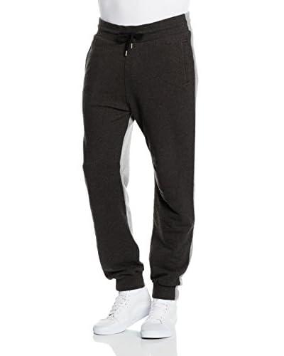 Armani Jeans Pantalone Felpa [Blu]