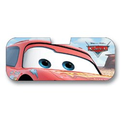 Disney Pixar Cars Windscreen SUNSHADE Lightning McQueen