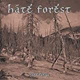 Hate Forest Sorrow [VINYL]