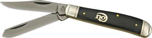 Colt CT310 Titanium Series Trapper Knife, Black