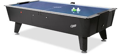 Pro Style 8' Home Air Hockey Table from Dynamo
