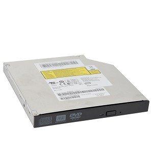 Hitachi/Lg Gt30N 8X Dvd±Rw Dl Notebook Sata Drive (Black)