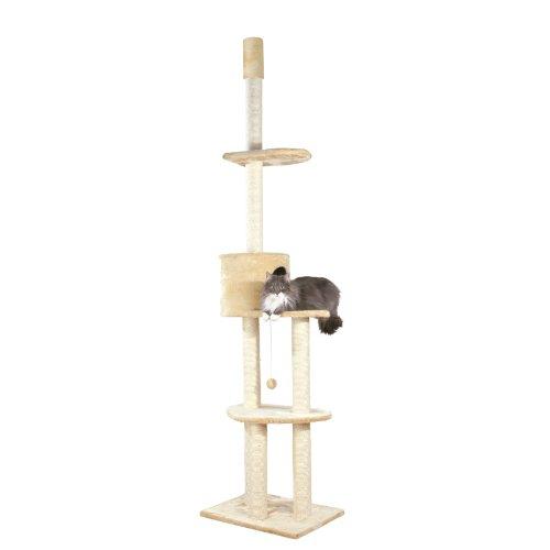 Trixie Pet Products Santiago Adjustable Cat Tree