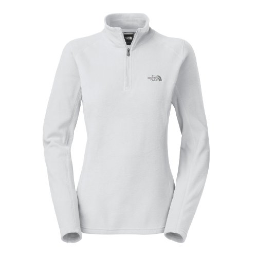 The North Face Womens Glacier 1/4 Zip Style: A7Yp-A0M Size: Xl