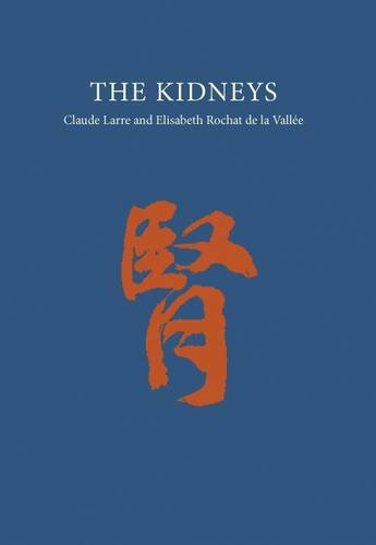 Chinese Medicine from the Classics: The Kidneys