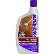 For Life Products RJ32PROFG Rejuvenate Wood Floor Finish Restorer
