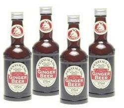 Ginger Beer 4 Pack