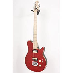 Sterling���by��MUSICMAN S.U.B. Series AX3