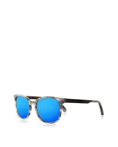 FELER SUNGLASSES Gafas de Sol Polarized Waterfall (51 mm) Gris