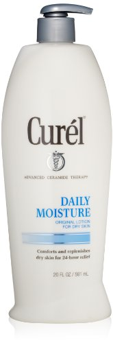 Curel Daily Moisture Original Lotion, 20 Ounce