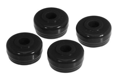 Prothane 8-1201-BL Black Front Strut Rod Bushing Kit