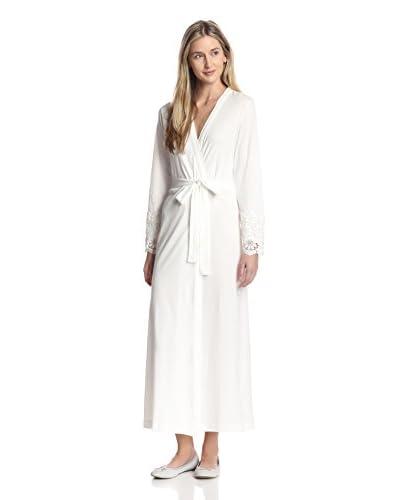 Oscar de la Renta Women's Sweet Comfort Robe