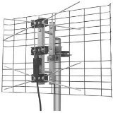 Eagle Aspen EASDTV2BUHF Directv Approved 2-Bay UHF Outdoor Antenna