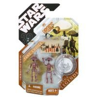 Star Wars Saga Legends - Pit Droids with Bent Knee