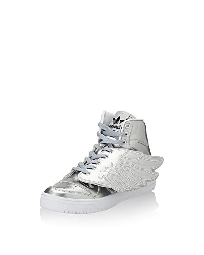 adidas Zapatillas abotinadas Js Wings Metal