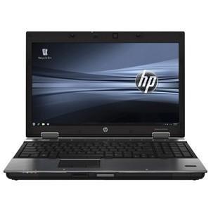 HP EliteBook Mobile Workstation 8540w - Core i5 520M / 2.4 GHz ( 2.93 GHz ) - Ce