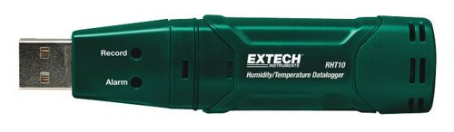 Extech RHT10 Humidity And Temperature USB Datalogger