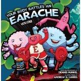 Your Body Battles an Earache [LIBRARY BINDING] [2009] [By Vicki Cobb] PDF